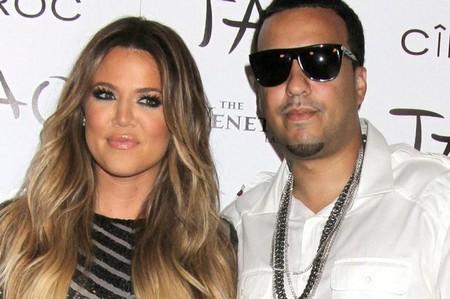 Khloe Kardashian split