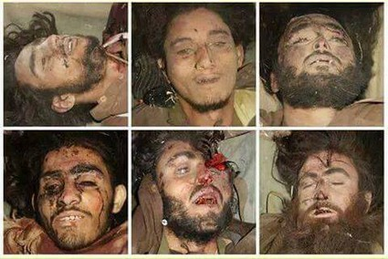 Peshawar militants attacks