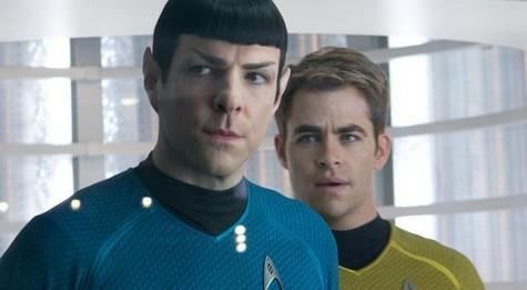 Star Trek movie set 2016 1