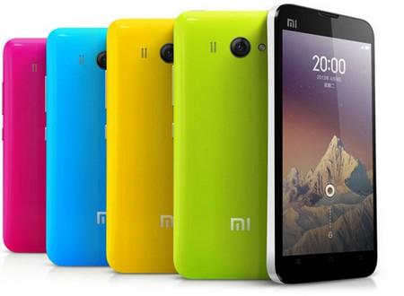 Xiaomi China phone