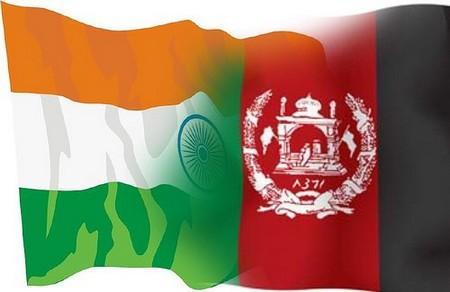 Indian Desperation in Afghanistan