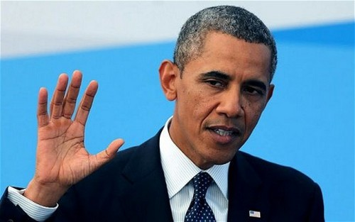 Threat Alert Prior to Obama's Indian Visit