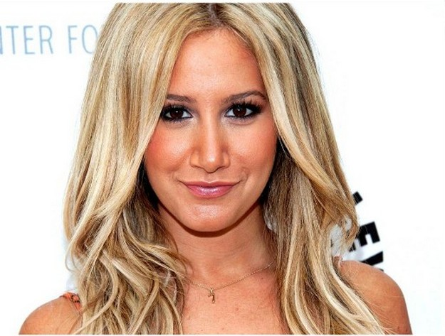 Ashley Tisdale wish of achieving goal and her struggle