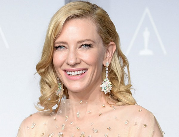 Cate Blanchett's Bisexual Disclosure