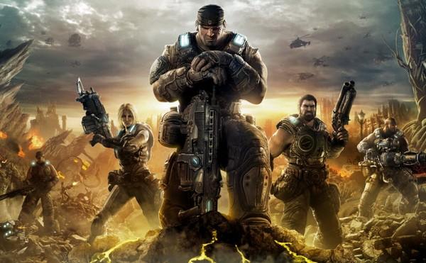 Gears of War Remaster! Footage Leak