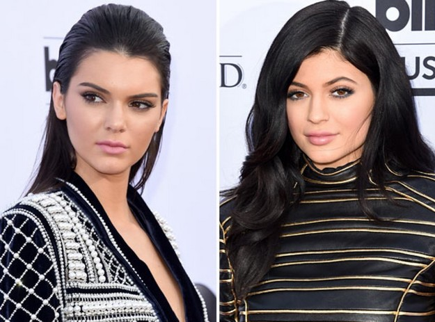 Kendall, Kylie Jenner faced Hooted, Kanye West Is Muzzled by Censors at Billboard Music Awards 2015