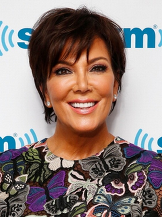 Kris Jenner Goes to Files Legal Documents towards 'Momager'