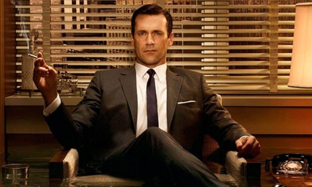 The Awesome Finale of Series 'Mad Men'