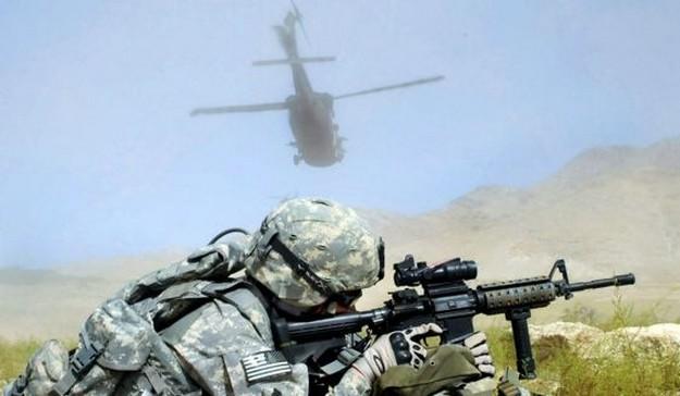 US raid Syria