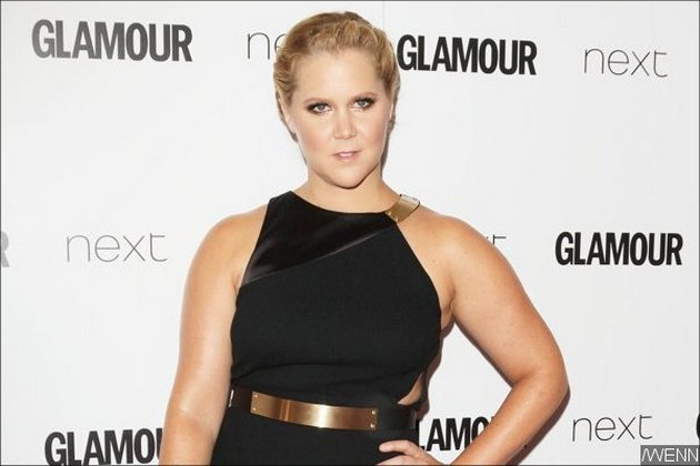 Amy Schumer! She has In Shape Now And Any Time Can Cash it