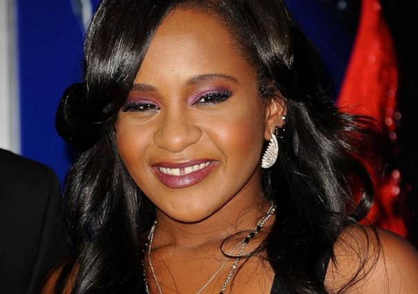 Bobbi Kristina Brown Still remain Unresponsive