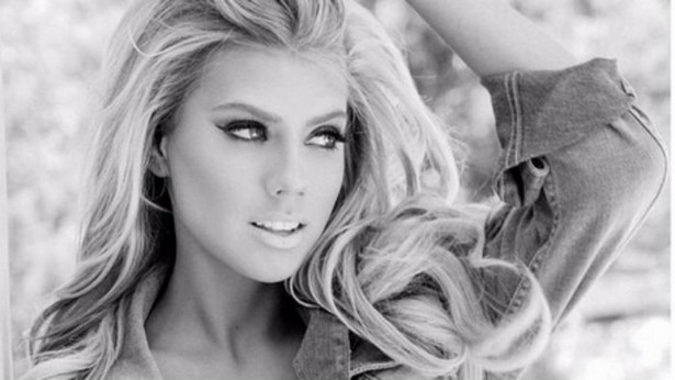 BosBosomy Charlotte McKinney in Galore Magazine with Summer Shocking Guide 2015
