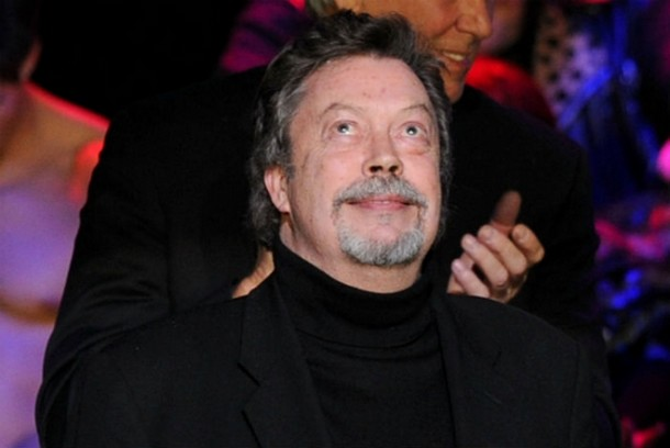 Tim Curry Gets Lifetime Achievement Award at Tony Awards party