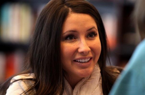 Bristol Palin Living a Controversial Life