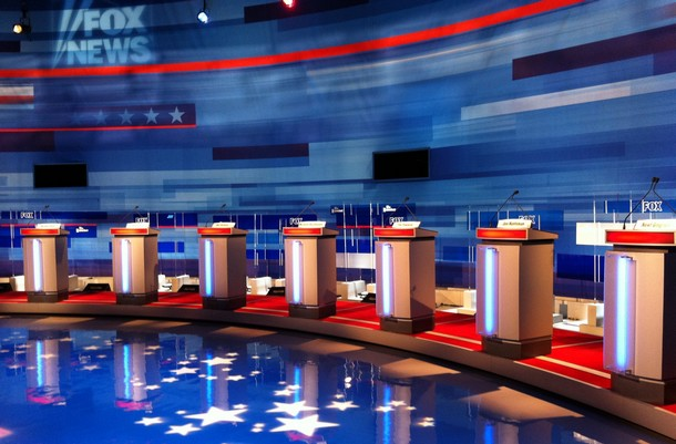 Fox News shift the Debate slot to early Timing