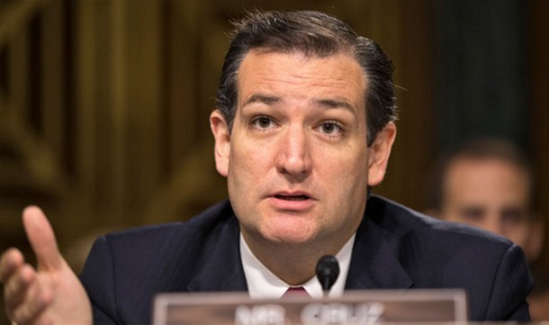 Republicans Finally Standing up Against Ted Cruz