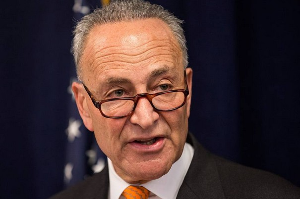 Conflicting Iran Nuclear Agreement, Chuck Schumer Knocks Representative Firewall