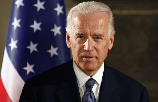 Joe Biden selected a talented crew for 2016 run