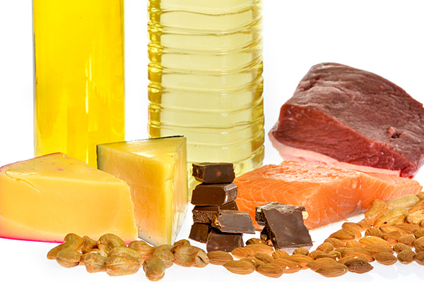 10 Tips to Improve Your Diet Fats