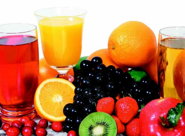 10 Tips to Improve Your Diet Fruit For Fruit Juice