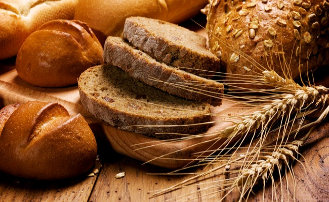 10 Tips to Improve Your Diet Opt for wholegrain