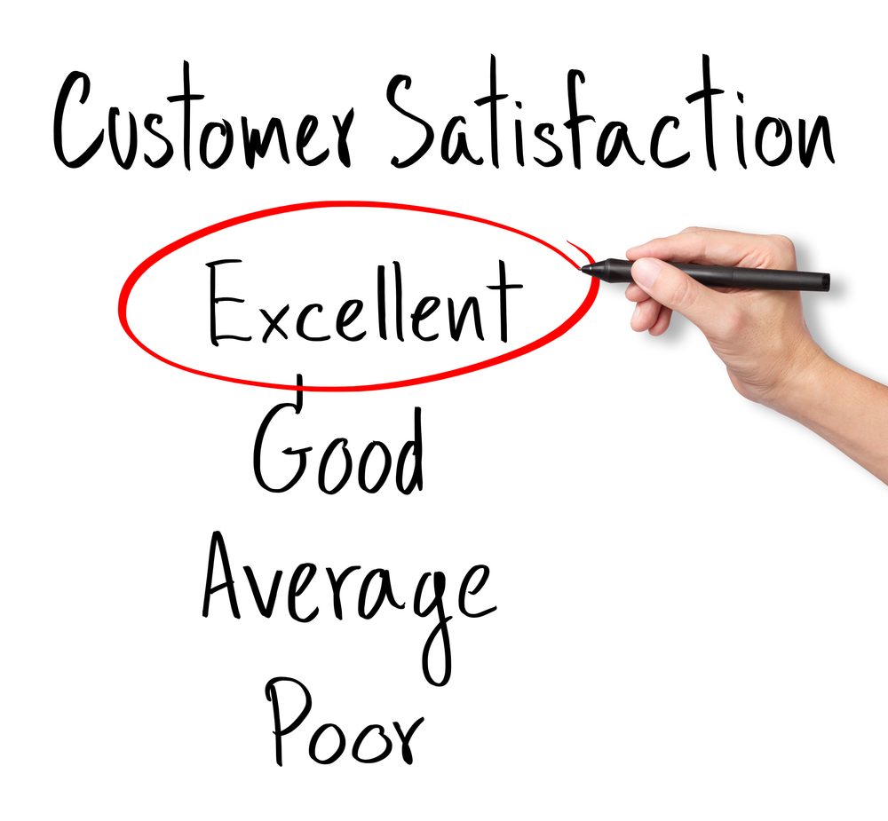 10 Ways to Boost eCommerce Sales Customer Satisfaction