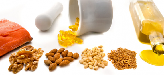 10 tips to improve your diet Omega-3