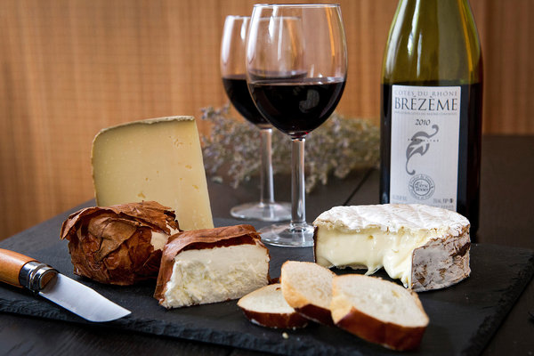 5 Strange Reasons You Have a Headache Cheese and Red Wine