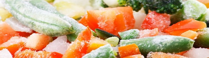 5 Strange Reasons You Have a Headache Frozen Foods