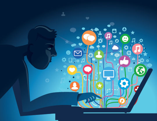 5 Ways Technology has Changed Our Lives Information
