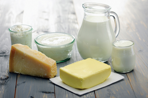 7 ways to Increase Fats in Your Body Full Fat Dairy and Dairy Products