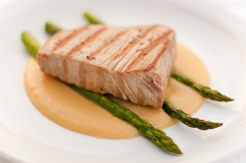 7 ways to Increase Fats in Your Body Tuna
