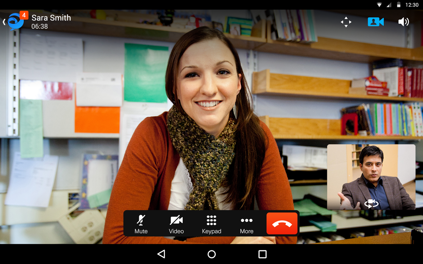 Best Teleconference Apps on Android