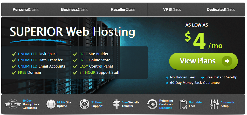 Best web hosting Companies For Small Businesses Arvixe
