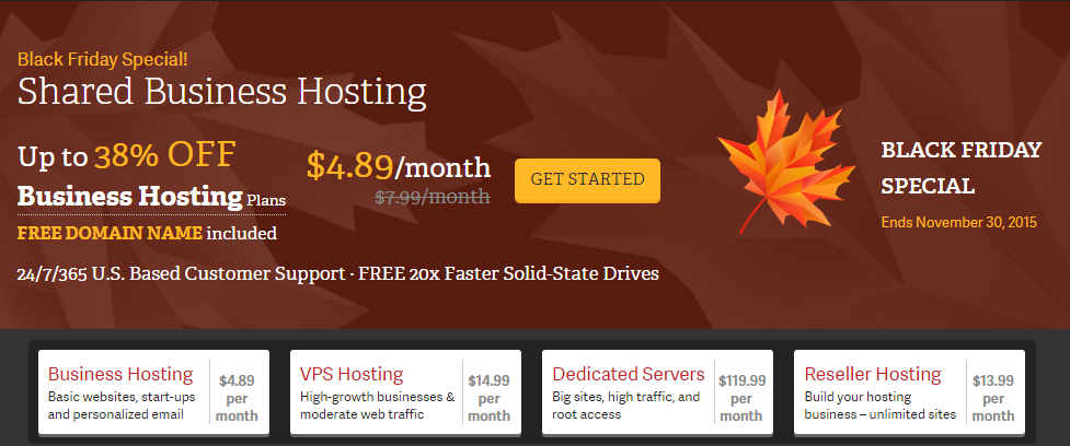 Best web hosting Companies For Small Businesses Inmotion