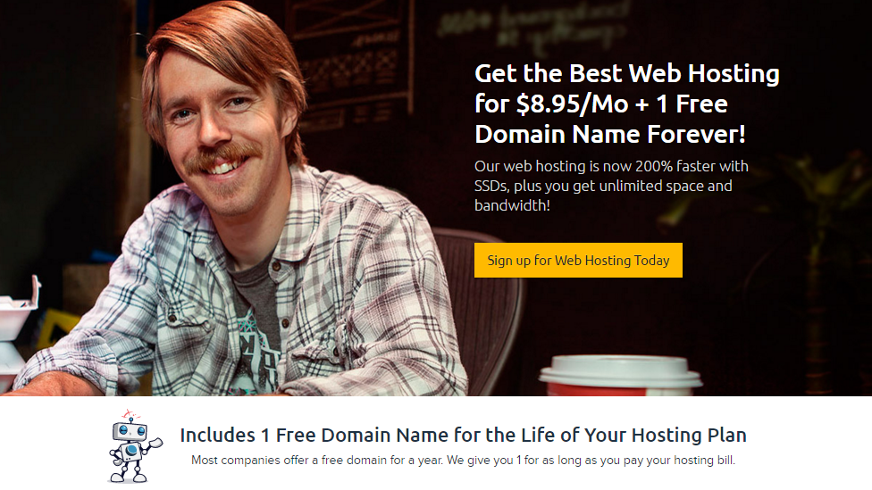 Best web hosting Companies For Small Businesses dreamhost