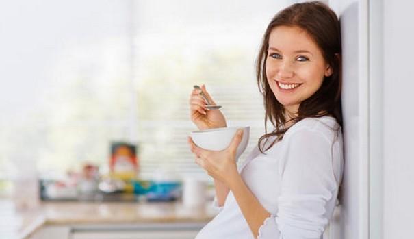 Diet Plan for 1st Trimester of Pregnancy