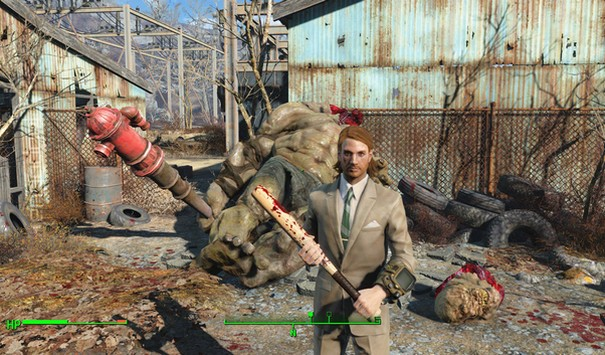 fallout how to make beast babies