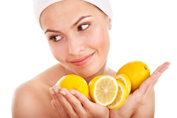 Home Remedies For Lightening Your Skin Lemon