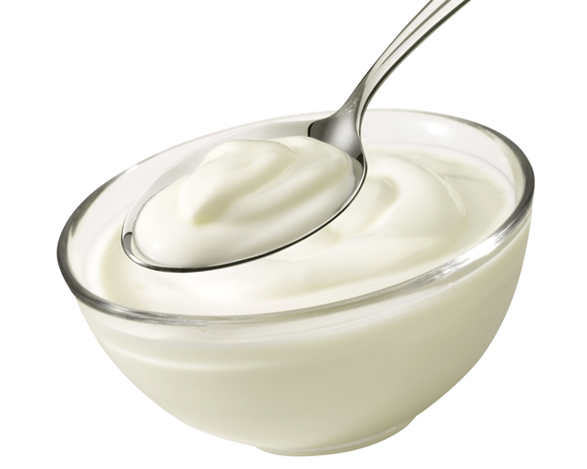 Home Remedies For Lightening Your Skin Yogurt