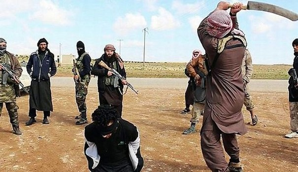 How global powers can beat ISIS 3