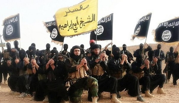 How global powers can beat ISIS 4