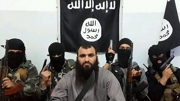 How global powers can beat ISIS 6