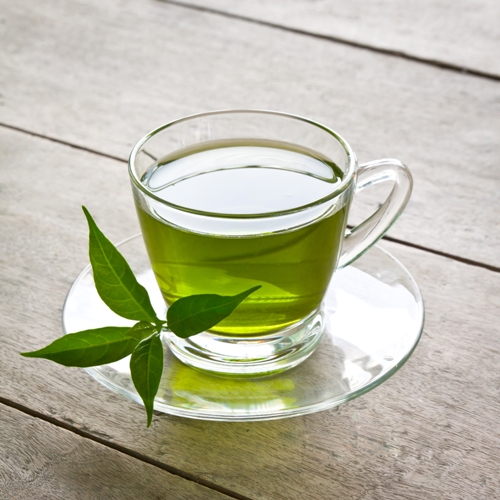How to Get a Glowing Skin Naturally at Home Green Tea