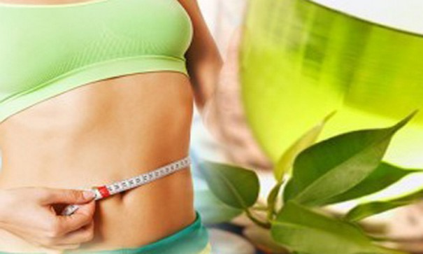 How to Reduce Weight from Green Tea