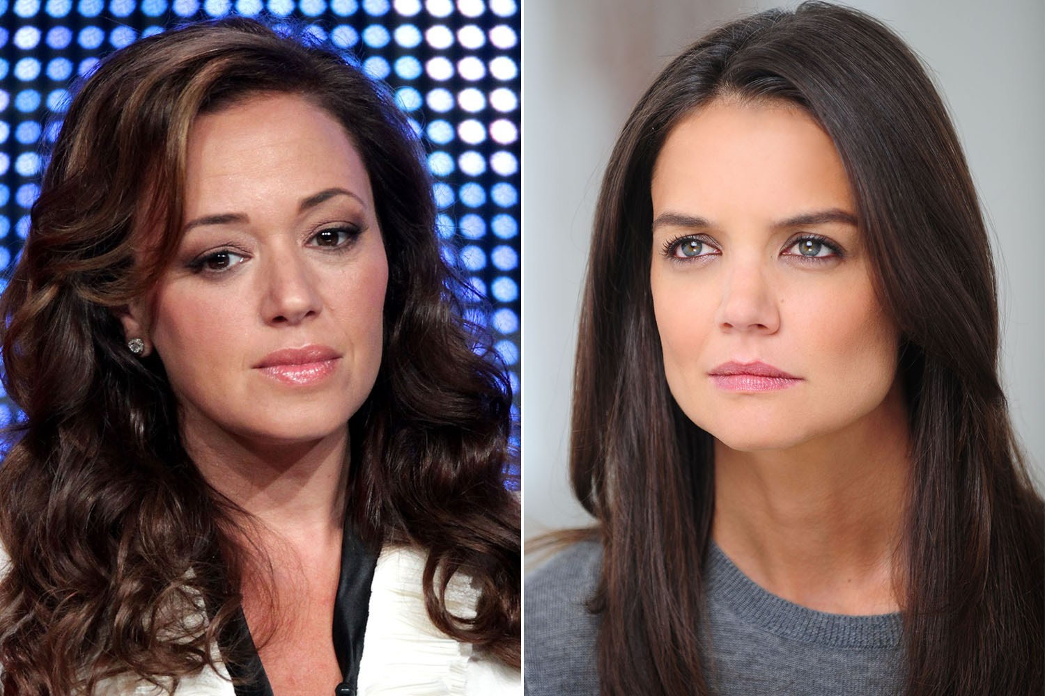 Leah Remini Replies to Katie Holmes on Scientology Incidents