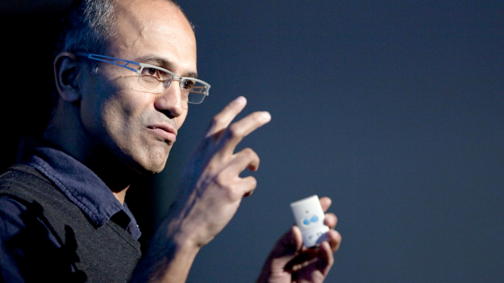 Microsoft Gets Billions from Android