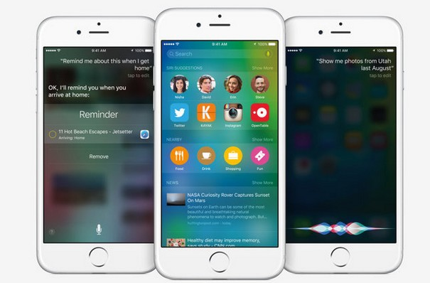 Apple release iOS 9.1, Apple delay signing iOS 9.0.2