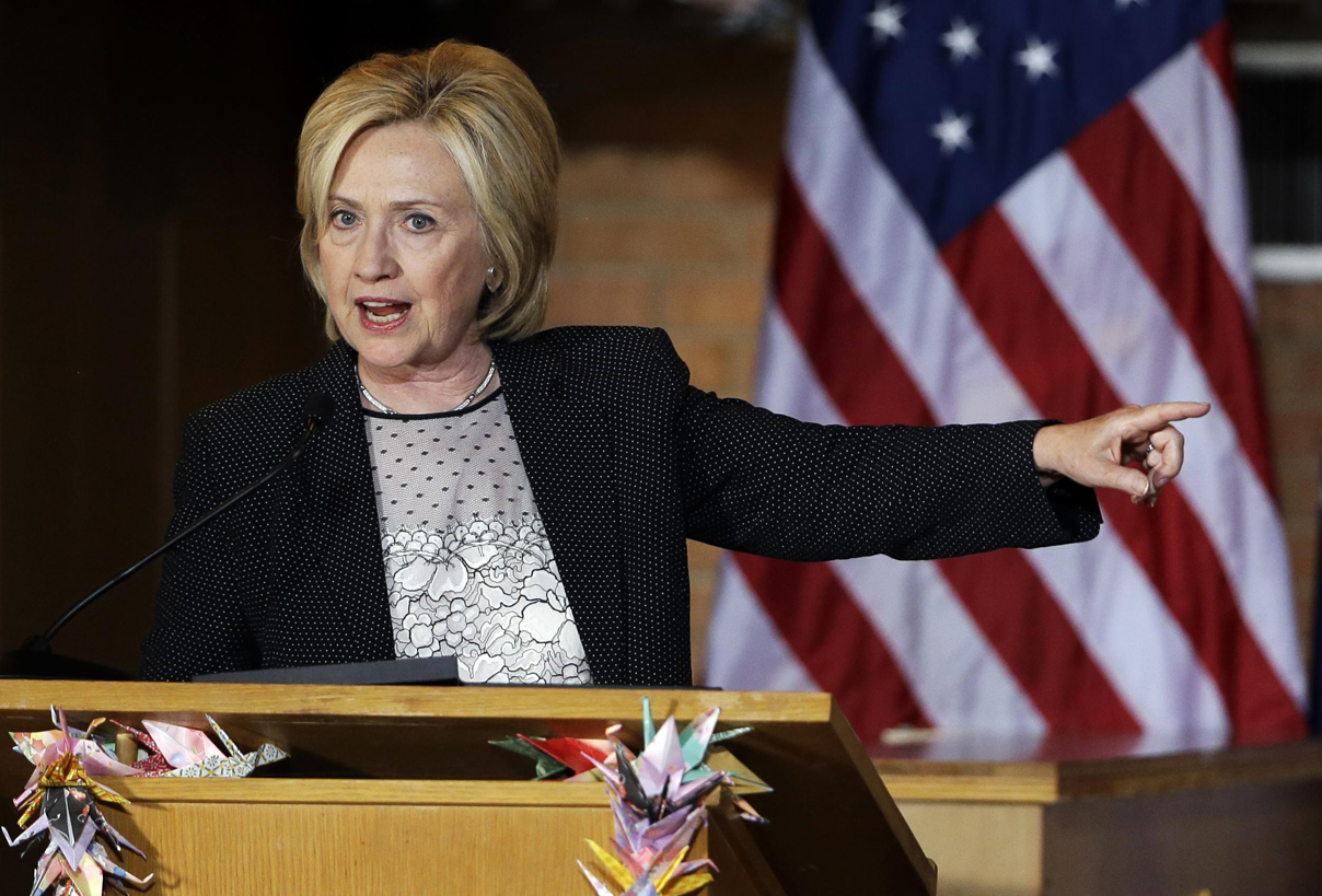 State Department emails Refute Clinton's Benghazi Testimony