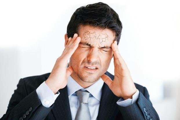 Tips to Release a Tension Headache